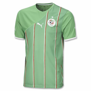 algeria away world cup shirt World Cup Shirts: Official Merchandise