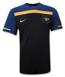 australia world cup shirt away World Cup Shirts: Official Merchandise