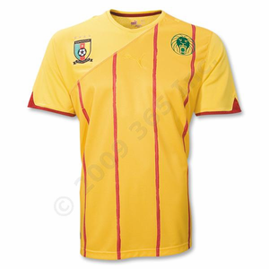 cameroon world cup shirt away World Cup Shirts: Official Merchandise