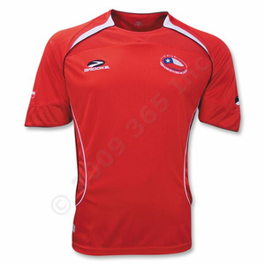 chile world cup shirt home World Cup Shirts: Official Merchandise