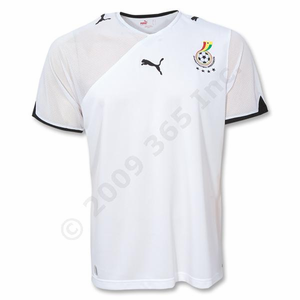 ghana world cup shirt home World Cup Shirts: Official Merchandise