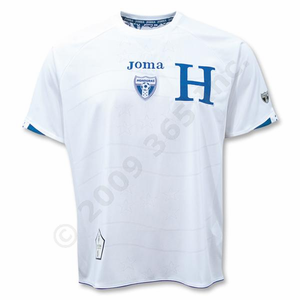 honduras world cup shirt home World Cup Shirts: Official Merchandise