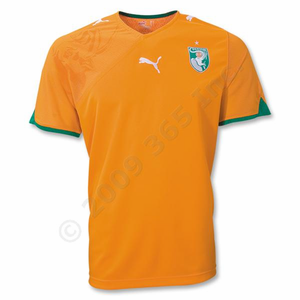 ivory coast world cup shirt World Cup Shirts: Official Merchandise