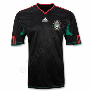 mexico world cup shirt1 World Cup Shirts: Official Merchandise