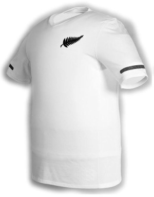 new zealand home World Cup Shirts: Official Merchandise