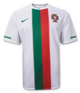 portugal away world cup shirt World Cup Shirts: Official Merchandise