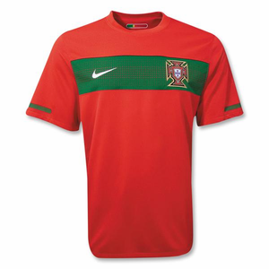 portugal home shirt World Cup Shirts: Official Merchandise