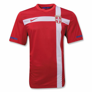 serbia home shirt World Cup Shirts: Official Merchandise