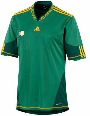 south africa away World Cup Shirts: Official Merchandise