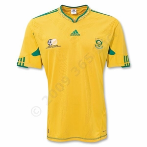 World Cup Shirts: Official Merchandise