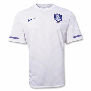 south korea away shirt World Cup Shirts: Official Merchandise