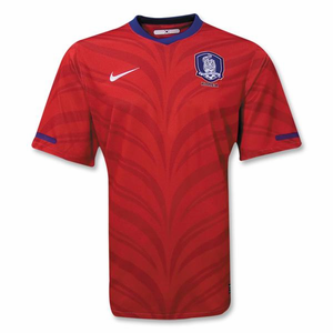 south korea home world cup shirt World Cup Shirts: Official Merchandise