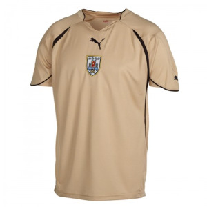uruguay away World Cup Shirts: Official Merchandise