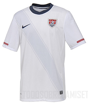 usa world cup home shirt World Cup Shirts: Official Merchandise