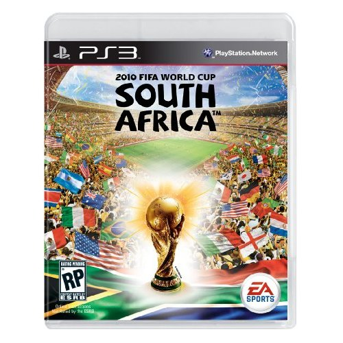 game 2010 FIFA World Cup South Africa Game Review